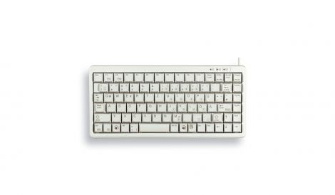 CHERRY G84-4100 Compact-Keyboard