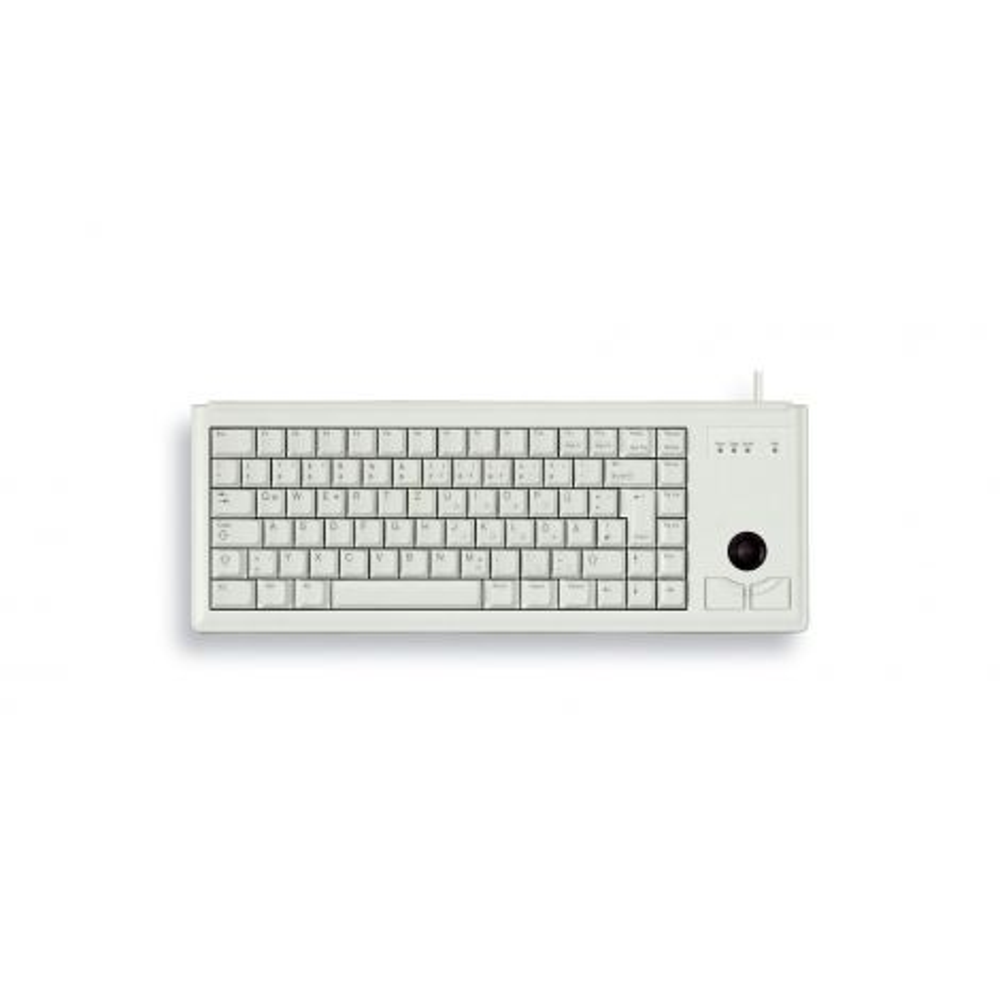 CHERRY G84-4420 Compact-Keyboard