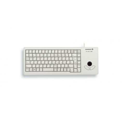 CHERRY G84-5400 XS Trackball Keyboard